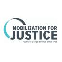 MFY Legal Services logo