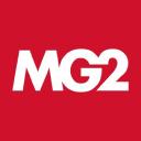 Mg2 logo icon
