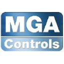 MGA Controls Ltd logo