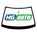 MG Auto s.r.o. logo