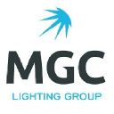 MGC Lighting Group logo