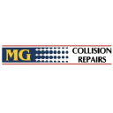 MG Collision Repairs Ltd. logo