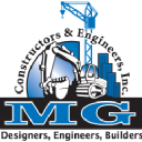 MG Constructors & Engineers, Inc logo
