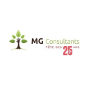 MG Consultants HR in Agriculture logo