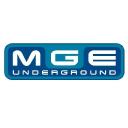 MGE Underground, Inc. logo