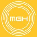 Mgh logo icon