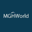 MGHworld (www.mghworld.net) logo
