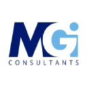 MGI Consultants logo