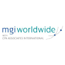 MGI Worldwide logo