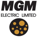 MGM Electric Ltd. logo