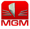 MGM Boats Ltd logo