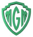 MGM DJ's - diverse DJs for hire logo