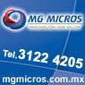 MG MICROS DE OCCIENDE on Elioplus