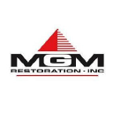 MGM Restoration Inc. logo