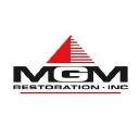 MGM Restoration Inc. logo