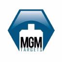 Mgm Targets logo icon