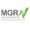 MGR Accountants logo