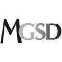 MGSD logo