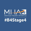Mental Health America of Los Angeles logo