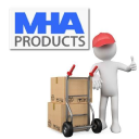 Mha Products logo icon