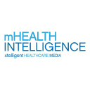 M Health Intelligence logo icon