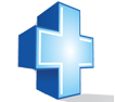 M Health Watch logo icon