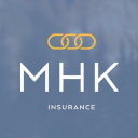 MHK Insurance - Brokers Since 1913 logo