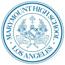 Marymount High School, Los Angeles logo icon