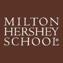 Milton Hershey School logo