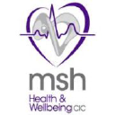 MSH Health & Wellbeing Community Interest Company logo