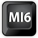 MI6 Solutions Group logo