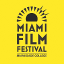 Miami Film Festival logo icon
