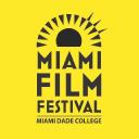 Miami Film Festival logo icon