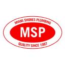 Miami Shores Plumbing logo