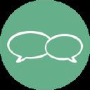 Mi Baby logo icon
