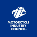 Motorcycle Industry Council logo icon