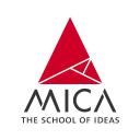 MICA | The School of Ideas logo