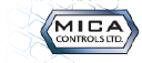 MICA Controls Ltd. logo