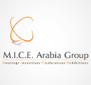 M.I.C.E Arabia Group logo