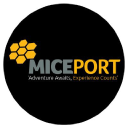 MICEport LLC logo