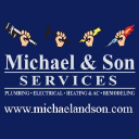 Michael & Son Services Inc. logo