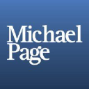 Michael Page logo icon