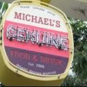 Genuine Hospitality Group logo icon