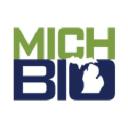 Mich Bio logo icon