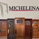 MICHELENA Portes de Bois Architecturales Inc. logo