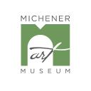 Michener Art Museum logo icon
