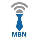 Michigan Business Network logo icon
