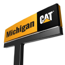 Michigan Cat logo icon