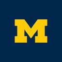 Logo for Michigan Ross