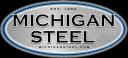 Michigan Steel Inc. logo
